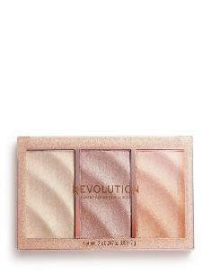 Makeup-Revolution-Precious-Stone-Highlighter-Palette-Rose-Quartz-min