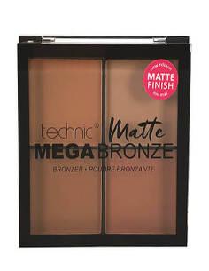 Technic Mega Matte Bronze and Contour