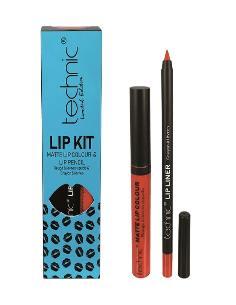 Technic-Lip-Kit-Lady-Bird-min